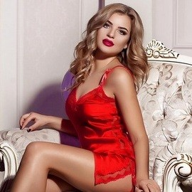 Charming lady Irina, 29 yrs.old from Kiev, Ukraine