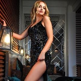 Pretty miss Alyona, 28 yrs.old from Kiev, Ukraine