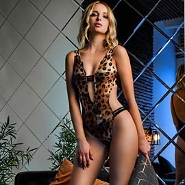 Charming mail order bride Alyona, 28 yrs.old from Kiev, Ukraine