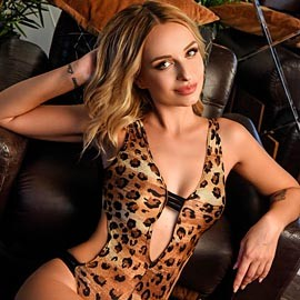 Hot girlfriend Alyona, 28 yrs.old from Kiev, Ukraine