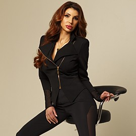 Nice lady Olga, 43 yrs.old from Kiev, Ukraine