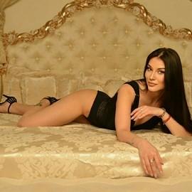 Nice bride Lyudmila, 37 yrs.old from Kiev, Ukraine