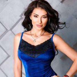 Pretty girlfriend Lyudmila, 37 yrs.old from Kiev, Ukraine