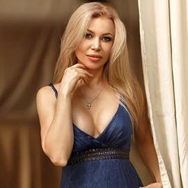 Amazing girl Tatiana, 42 yrs.old from Kharkov, Ukraine