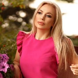 Charming wife Tatiana, 42 yrs.old from Kharkov, Ukraine