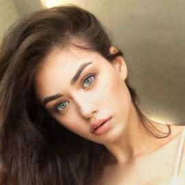 Gorgeous lady Anastasiya, 19 yrs.old from Sevastopol, Russia