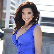 Charming bride Elena, 33 yrs.old from Kharkov, Ukraine