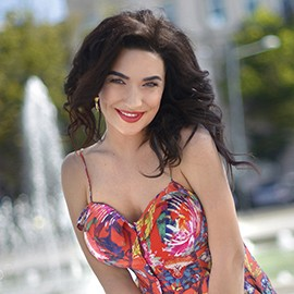 Pretty wife Elena, 32 yrs.old from Kharkov, Ukraine