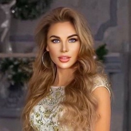 Single bride Daria, 22 yrs.old from Rostov-on-Don, Russia