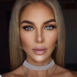 Gorgeous mail order bride Daria, 22 yrs.old from Rostov-on-Don, Russia