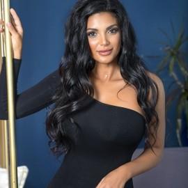 Charming girl Armine, 31 yrs.old from Taganrog, Russia