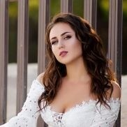 Amazing bride Raisa, 25 yrs.old from Mariupol, Ukraine