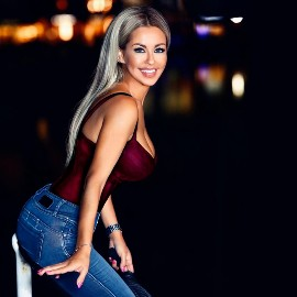 Gorgeous wife Yana, 43 yrs.old from Marbella, Spain