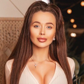 Hot wife Alina, 27 yrs.old from Kiev, Ukraine