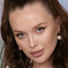 Hot lady Alina, 27 yrs.old from Kiev, Ukraine