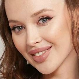Beautiful girlfriend Alina, 27 yrs.old from Kiev, Ukraine