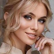 Charming lady Anita, 25 yrs.old from Novosibirsk, Russia