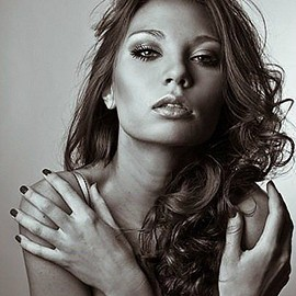 Amazing lady Kristina, 32 yrs.old from Chelyabinsk, Russia