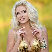 Pretty girlfriend Irina, 45 yrs.old from Kharkiv, Ukraine