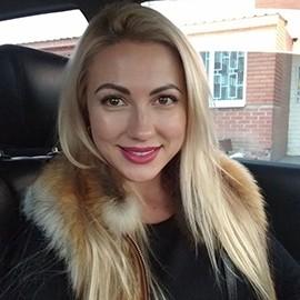 Single girl Irina, 46 yrs.old from Kharkiv, Ukraine