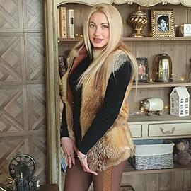 Single pen pal Irina, 46 yrs.old from Kharkiv, Ukraine