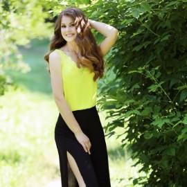 Charming lady Anna, 31 yrs.old from Khmelnytskyi, Ukraine