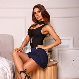Beautiful mail order bride Violetta, 25 yrs.old from Minsk, Belarus