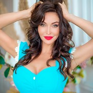 Charming girlfriend Tatiana, 38 yrs.old from Novosibirsk, Russia