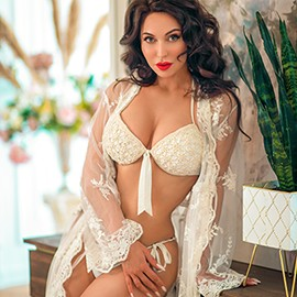 Amazing wife Tatiana, 38 yrs.old from Novosibirsk, Russia