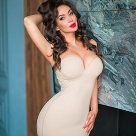 Charming girlfriend Tatiana, 38 yrs.old from Novosibirsk, Russia