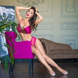Nice mail order bride Tatiana, 38 yrs.old from Novosibirsk, Russia
