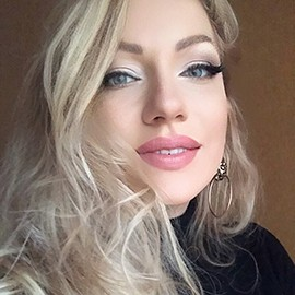 Beautiful bride Alyona, 39 yrs.old from Kharkov, Ukraine