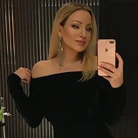 Single lady Alyona, 39 yrs.old from Kharkov, Ukraine