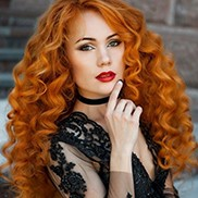 Pretty woman Inga, 34 yrs.old from Kramatorsk, Ukraine