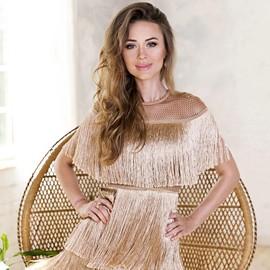 Hot miss Anna, 34 yrs.old from Kiev, Ukraine