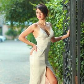 Nice girlfriend Olga, 34 yrs.old from Odessa, Ukraine