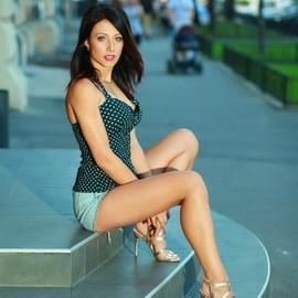 Hot lady Olga, 34 yrs.old from Odessa, Ukraine
