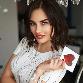 Pretty miss Natalia, 41 yrs.old from Minsk, Belarus