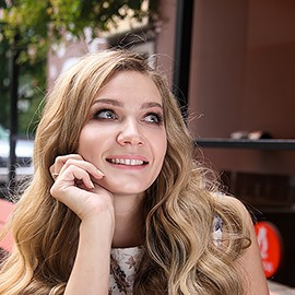 Amazing girlfriend Mariya, 30 yrs.old from Pskov, Russia