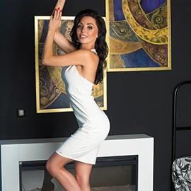 Amazing girl Kristina, 31 yrs.old from Lviv, Ukraine