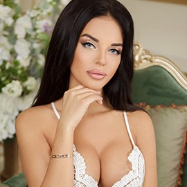 Gorgeous girlfriend Ludmila, 27 yrs.old from Kyiv, Ukraine