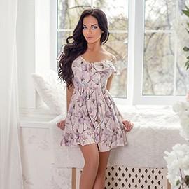 Nice wife Ludmila, 26 yrs.old from Kyiv, Ukraine