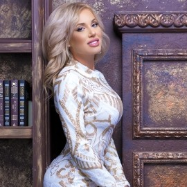 Beautiful girlfriend Yulia, 32 yrs.old from Almaty, Kazakhstan