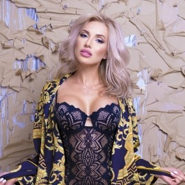 Hot lady Yulia, 32 yrs.old from Almaty, Kazakhstan