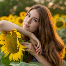 Amazing girlfriend Alina, 21 yrs.old from Zaporozhye, Ukraine