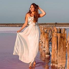 Gorgeous girl Alina, 21 yrs.old from Zaporozhye, Ukraine
