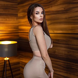 Amazing girl Alina, 22 yrs.old from St. Petersburg, Russia