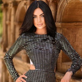 Single girl Maria, 24 yrs.old from Kharkov, Ukraine