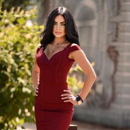 Beautiful mail order bride Maria, 24 yrs.old from Kharkov, Ukraine