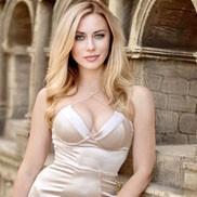 Pretty wife Oxana, 41 yrs.old from Kharkov, Ukraine